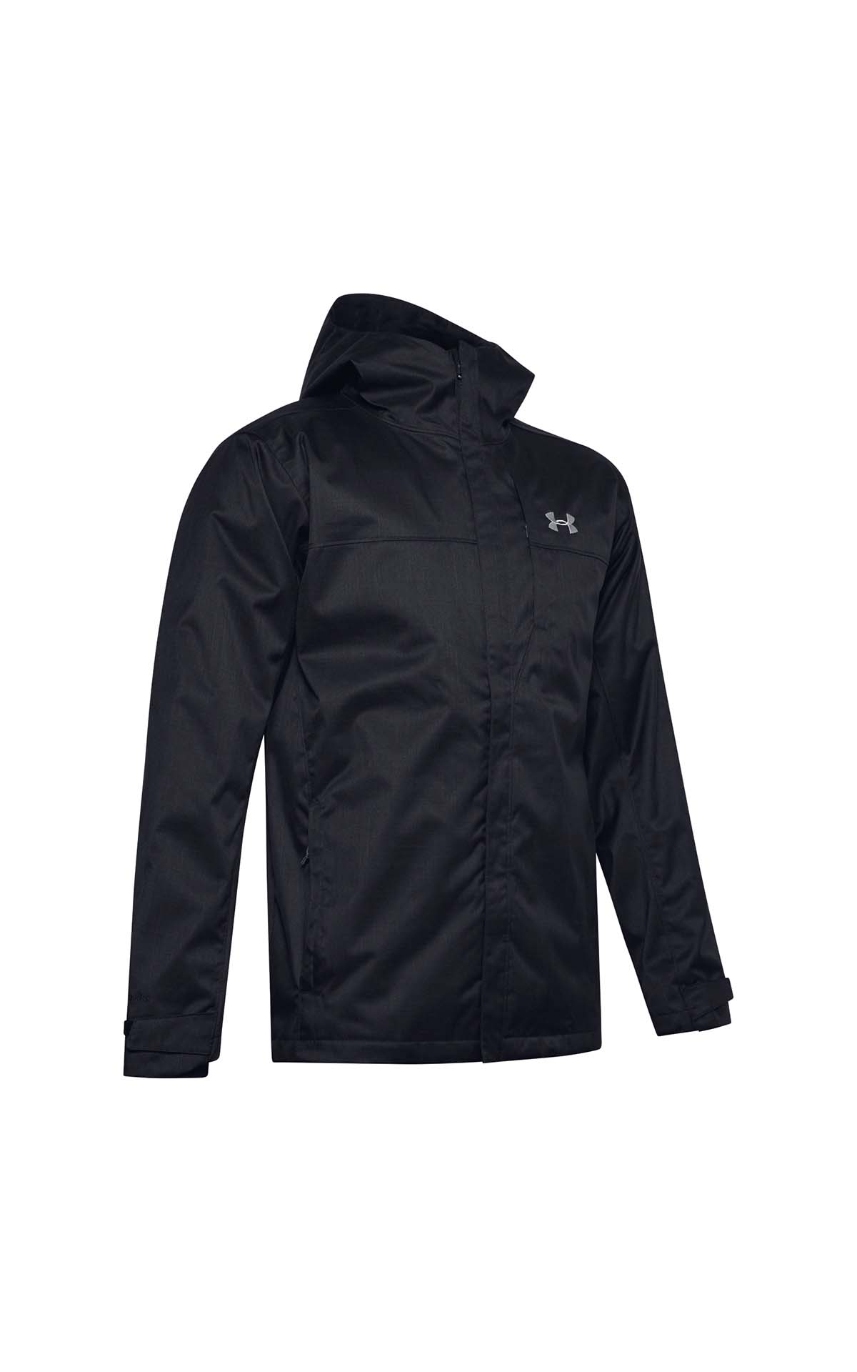Under Armour Men's Porter 3 in 1 Jacket at The Bicester Village Shopping Collection