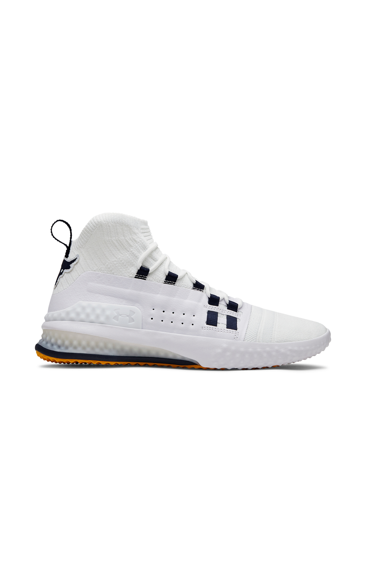 Under Armour Project Rock sneakers at The Bicester Village Shopping Collection