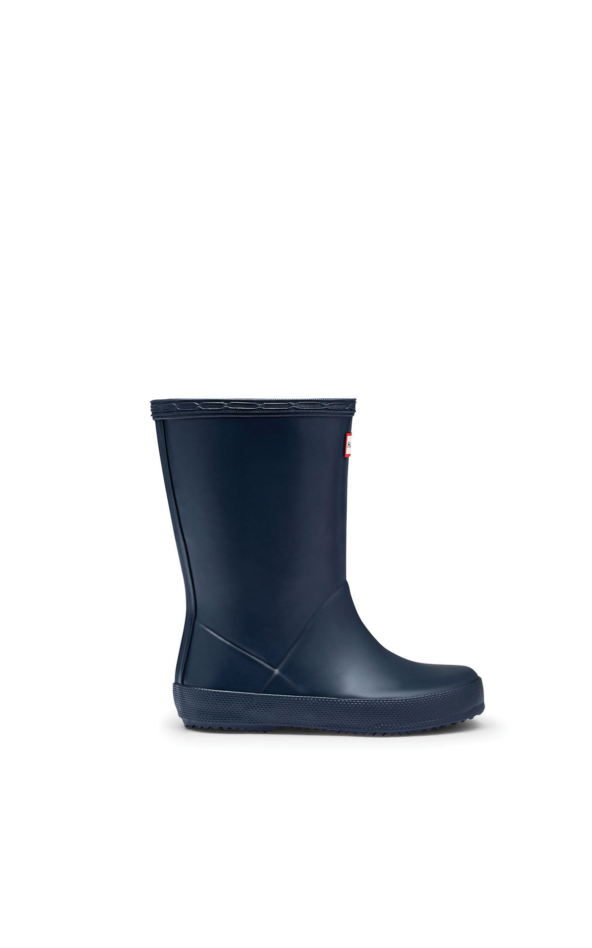 Hunter Kids first classic navy from Bicester Village