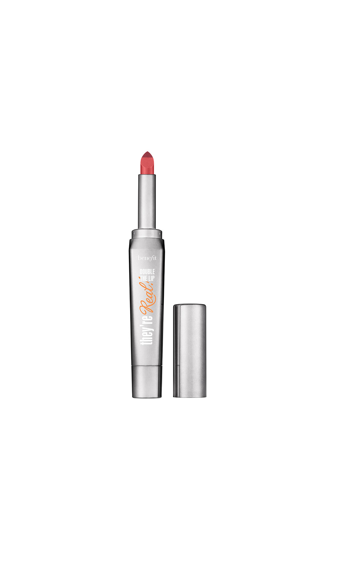 Benefit Cosmetics They're Real Double the Lip lipstick from Bicester Village