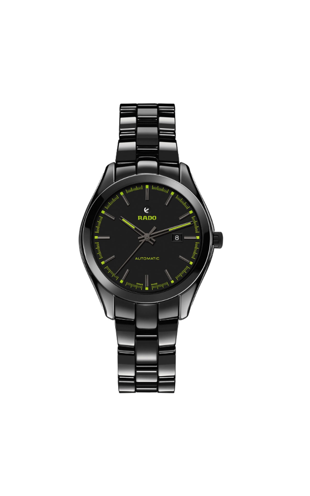 Hour Passion Rado True collections mens from Bicester Village