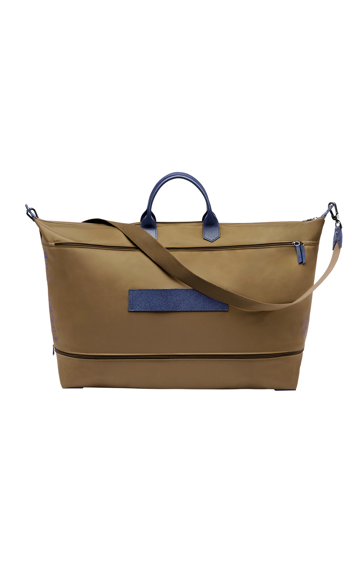 Khaki bag Longchamp