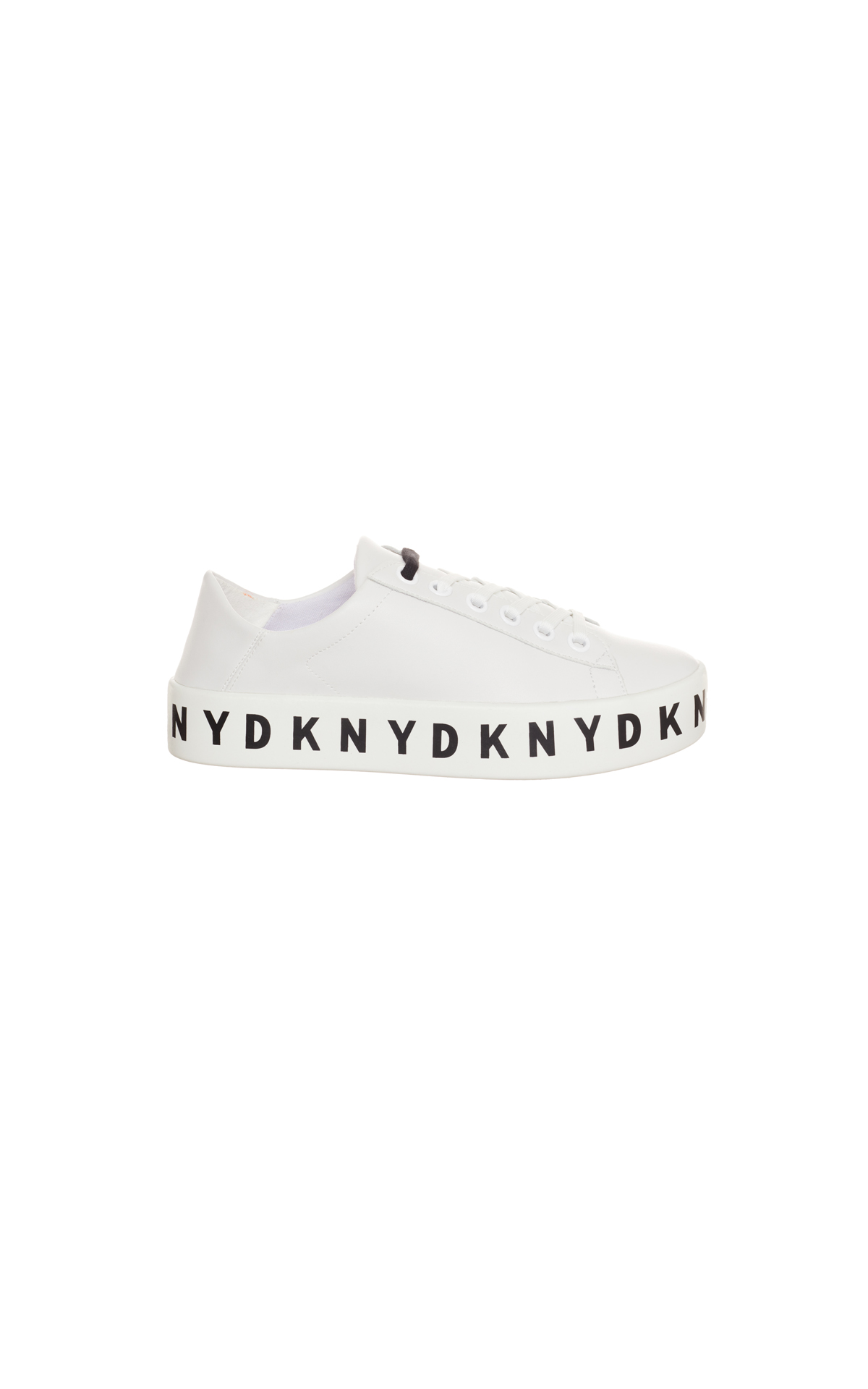 DKNY Logo sneakers from Bicester Village