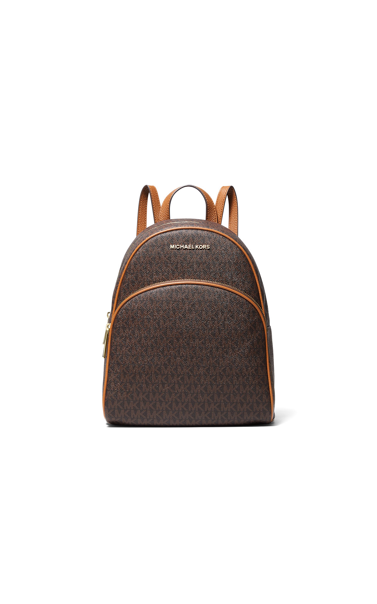 Michael Kors Abbey Medium Backpack at The Bicester Village Shopping Collection
