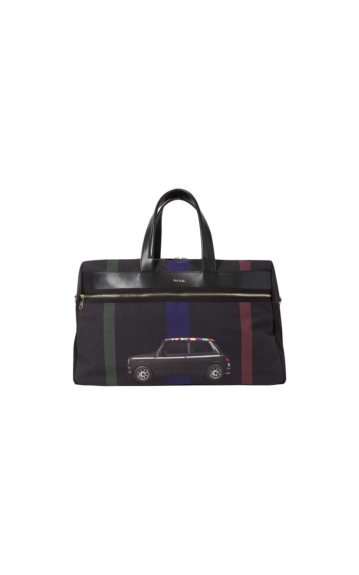 Paul Smith Men's Mini Bag at The Bicester Village Shopping Collection