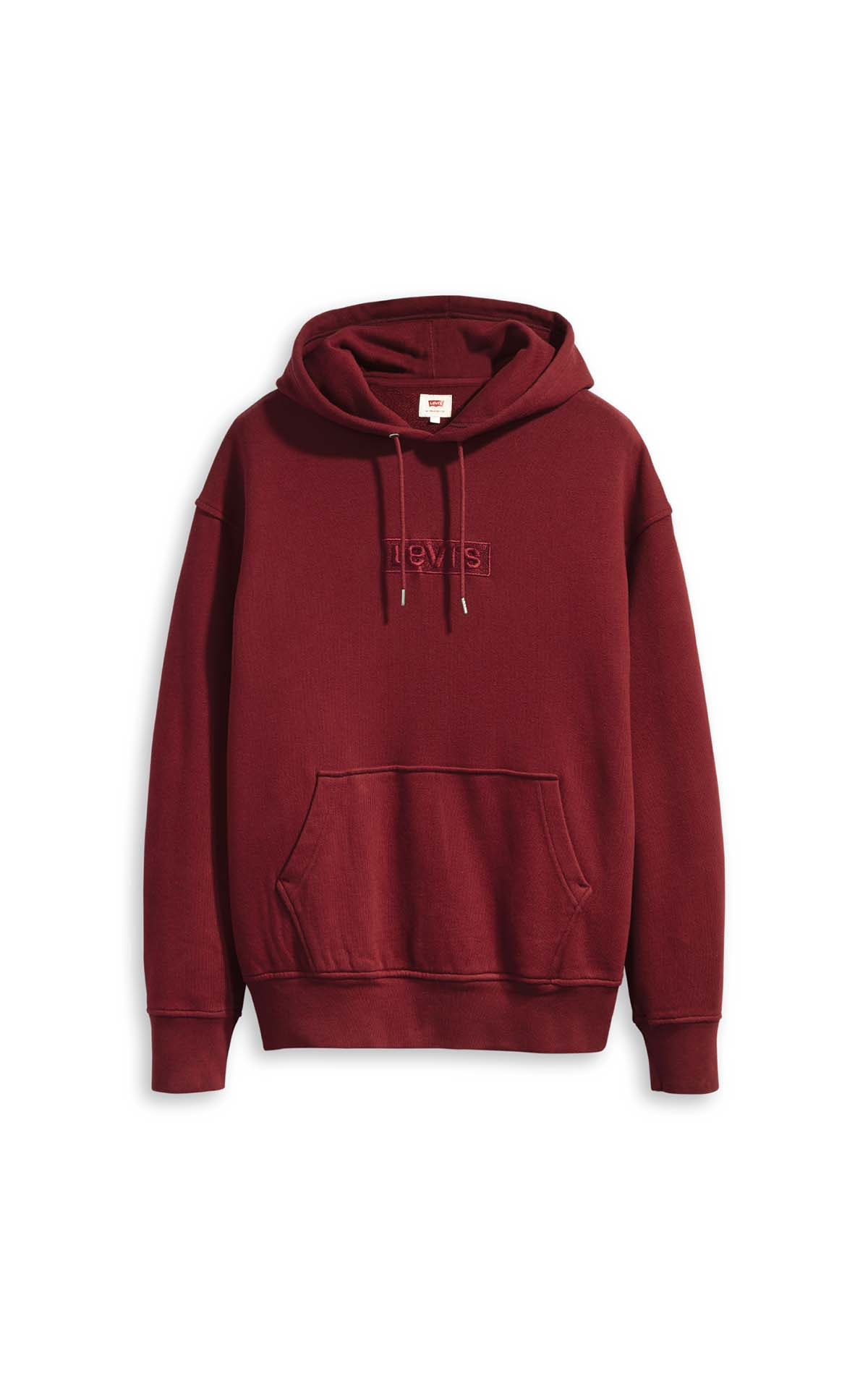 Levi's Relaxed graphic hoodie at The Bicester Village Shopping Collection