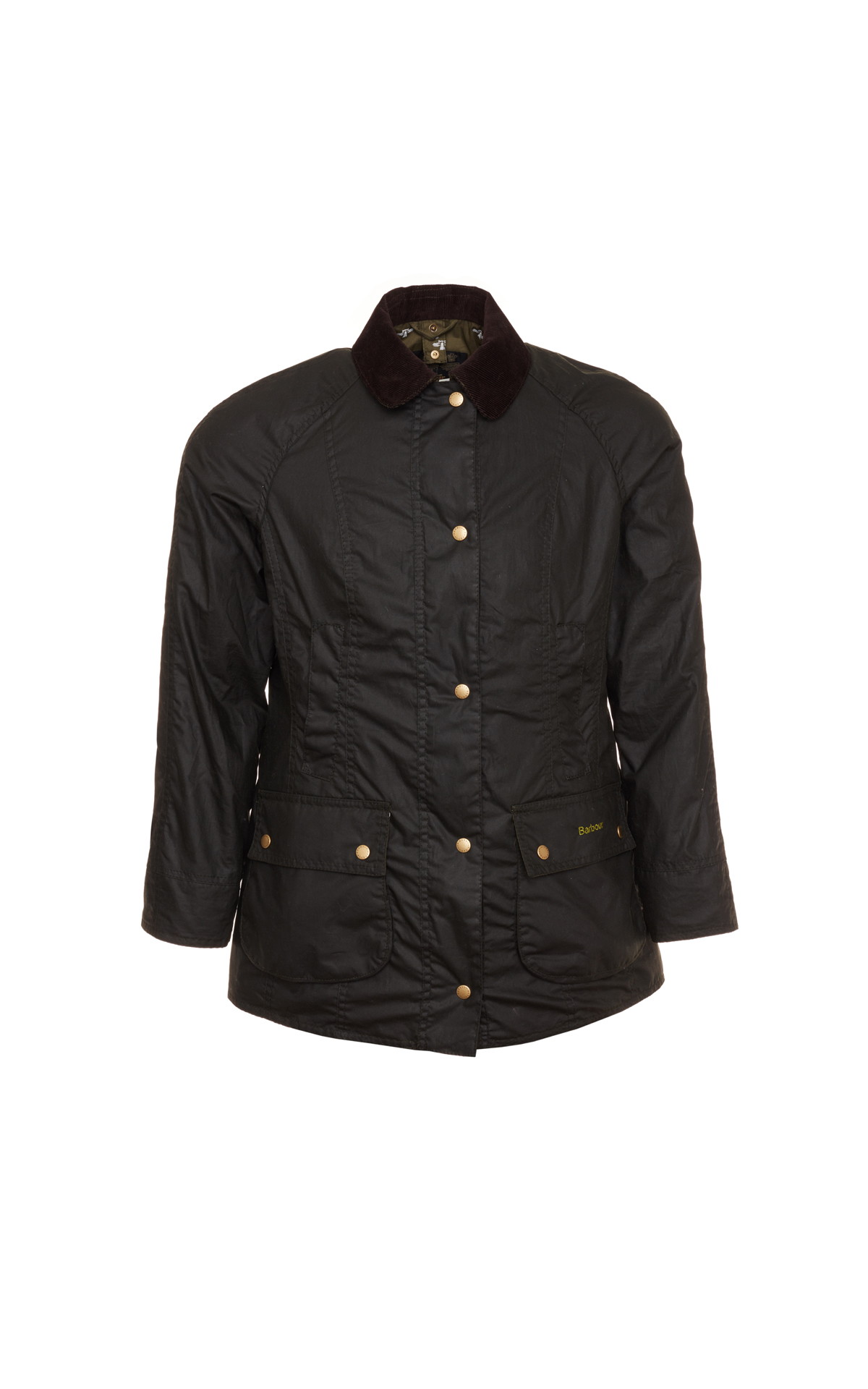 Barbour  Beadnell wax jacket from Bicester Village
