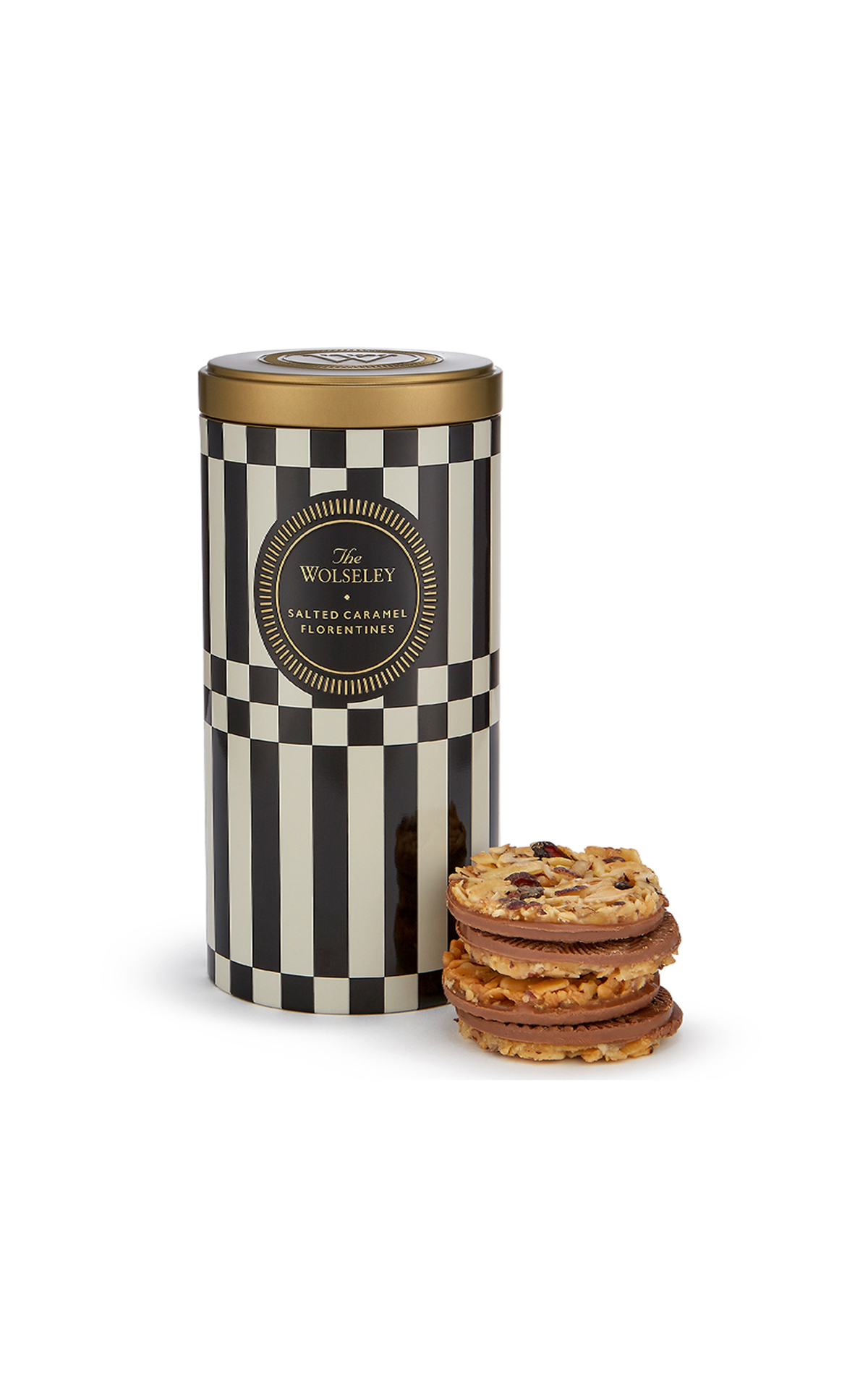Café Wolseley Florentines from Bicester Village