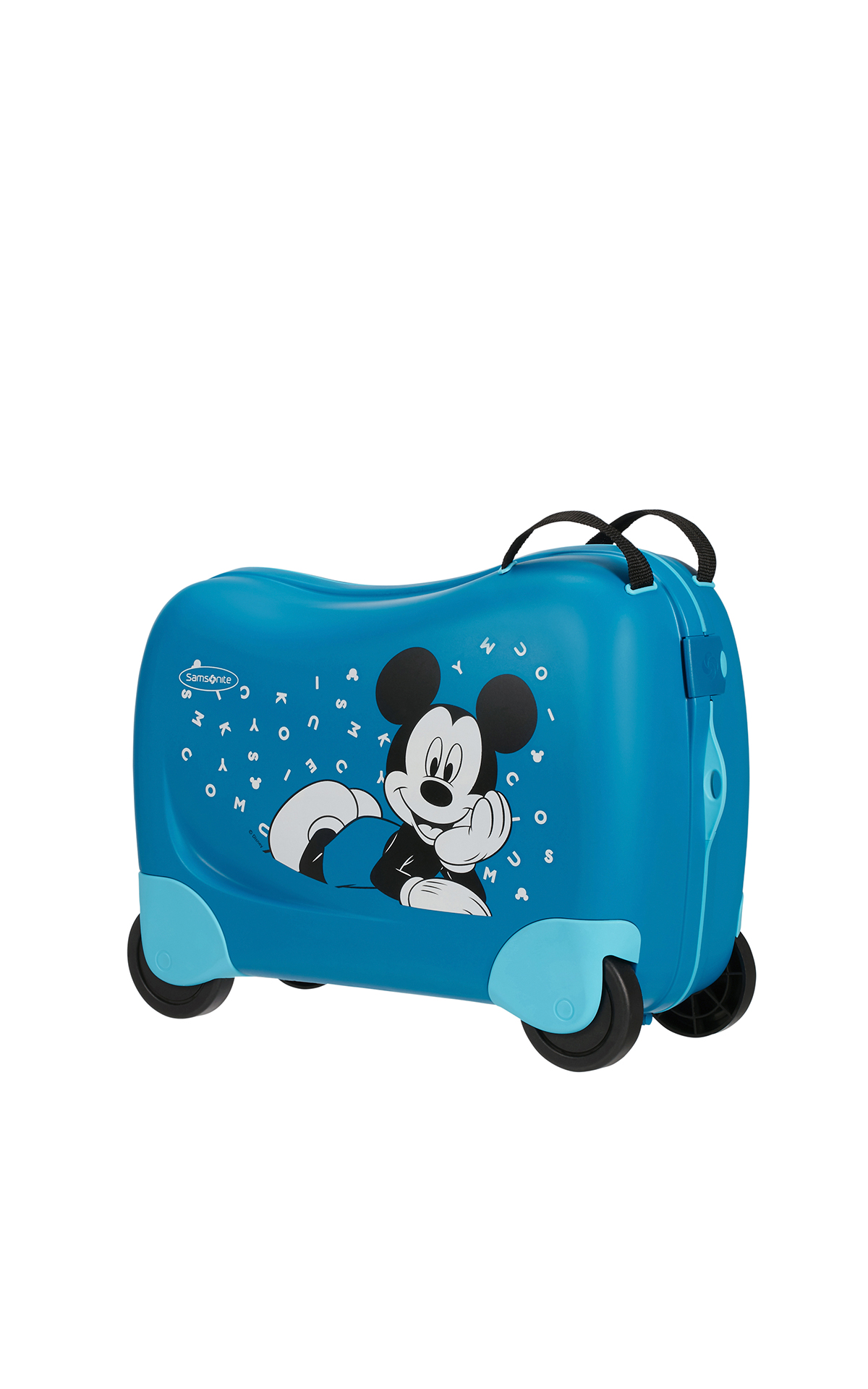 Samsonite child Disney suitcase La Vallée Village
