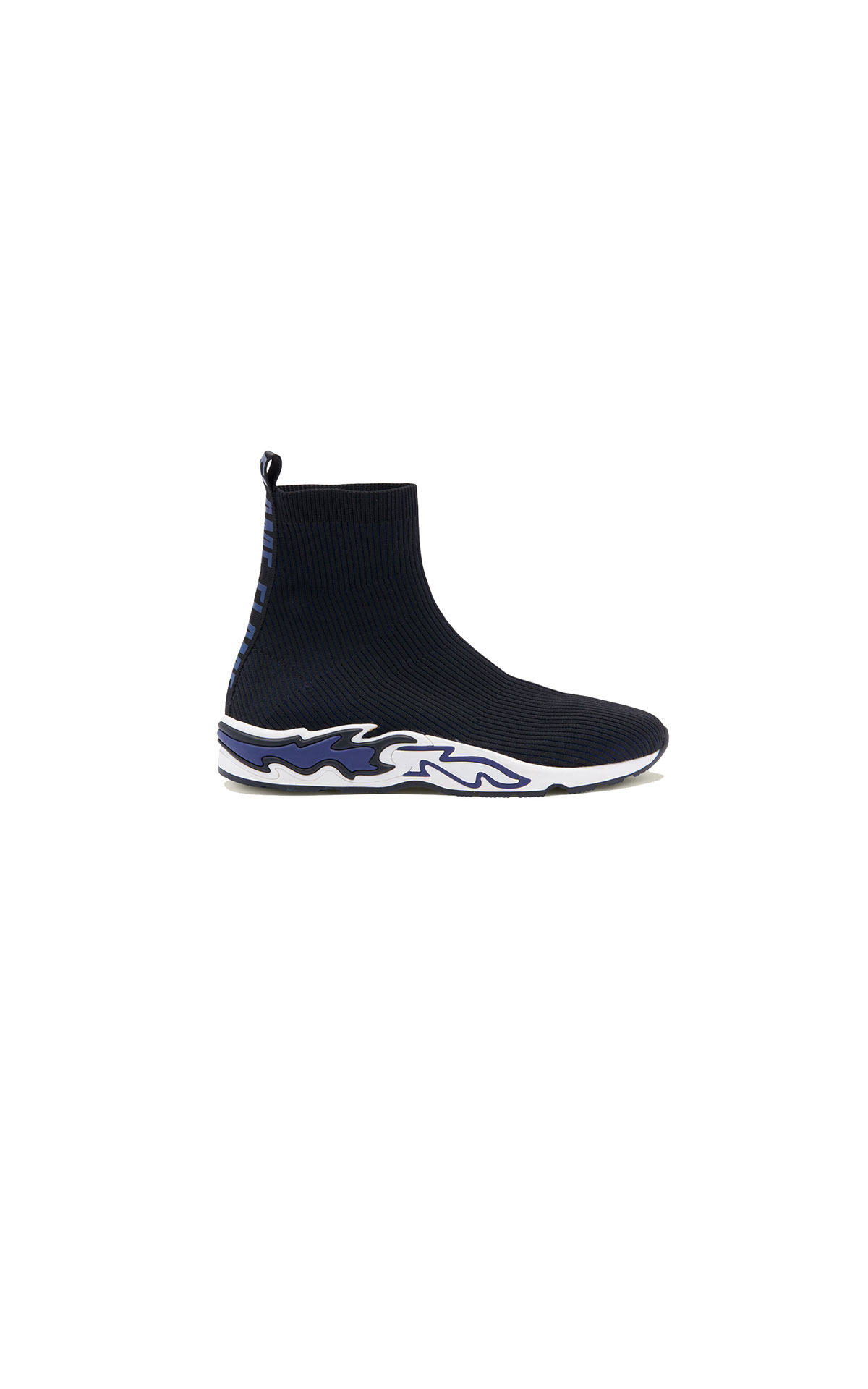 Sandro Women's black boots at The Bicester Village Shopping Collection