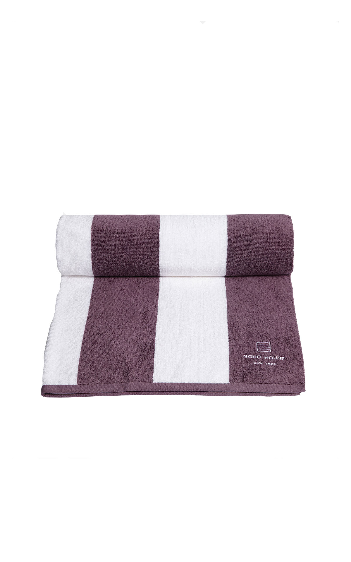 Soho Home House pool towel new york from Bicester Village