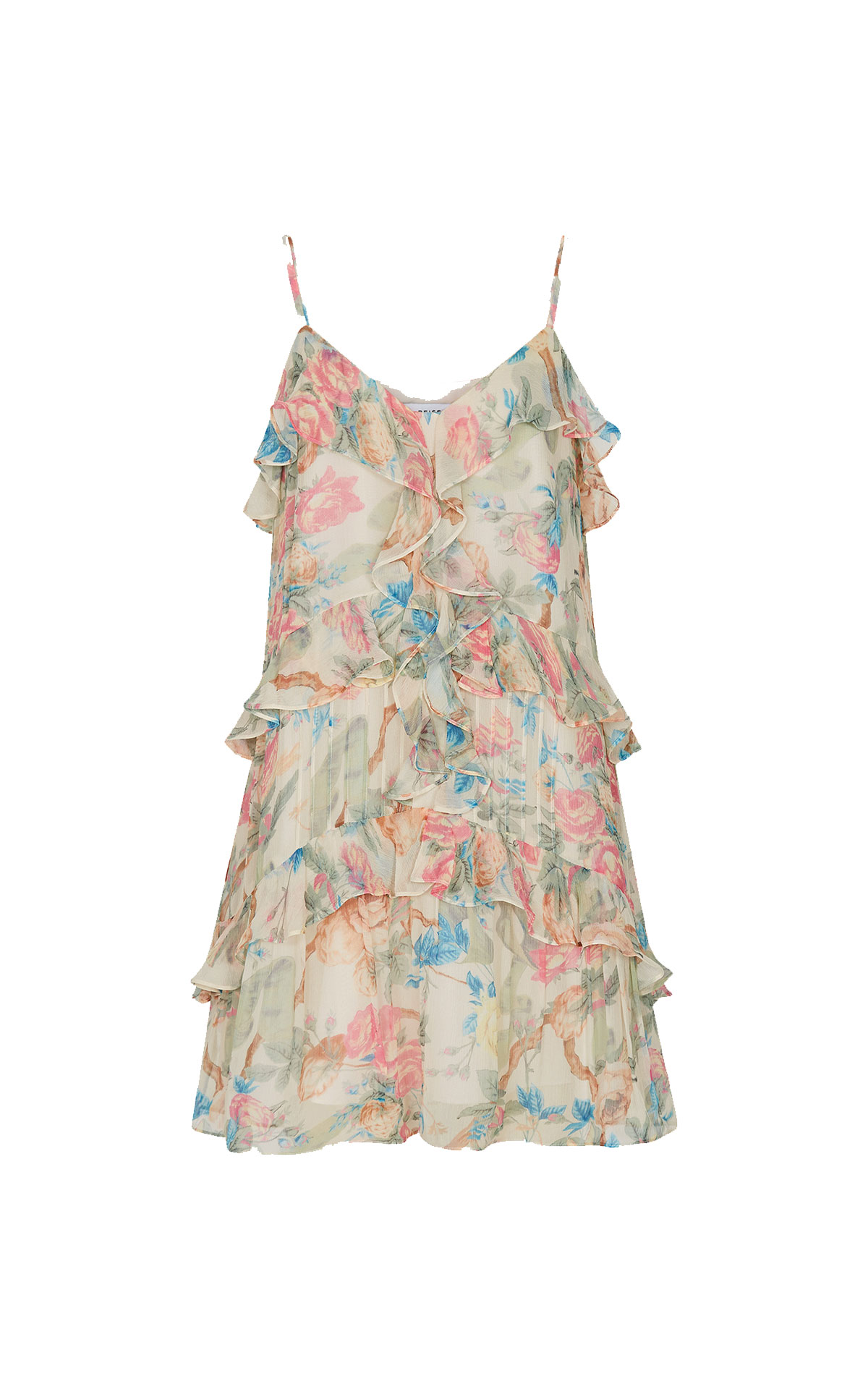 Reiss Lana pink dress from Bicester Village