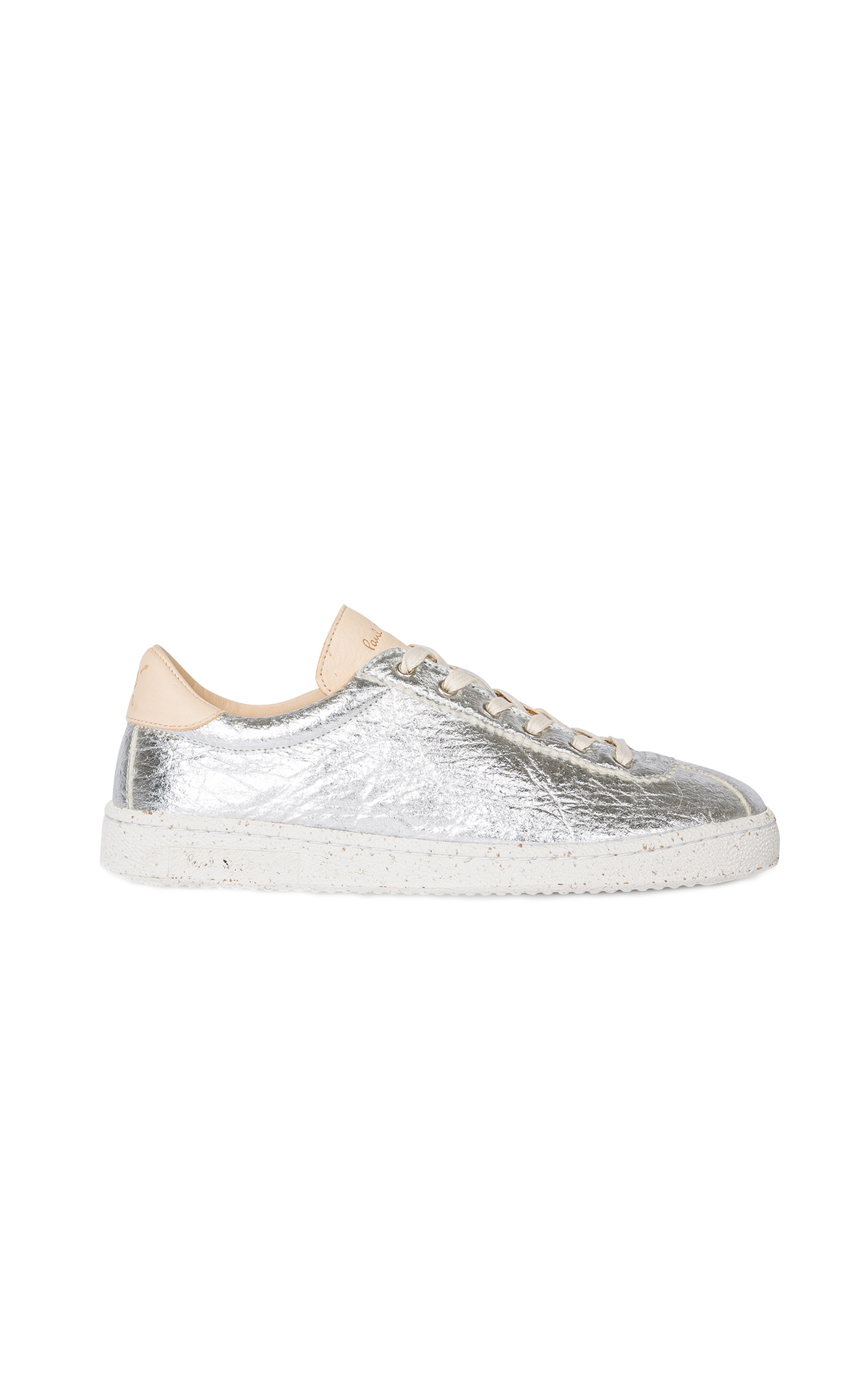 La Vallée Village Paul Smith Silver Dusty sneakers