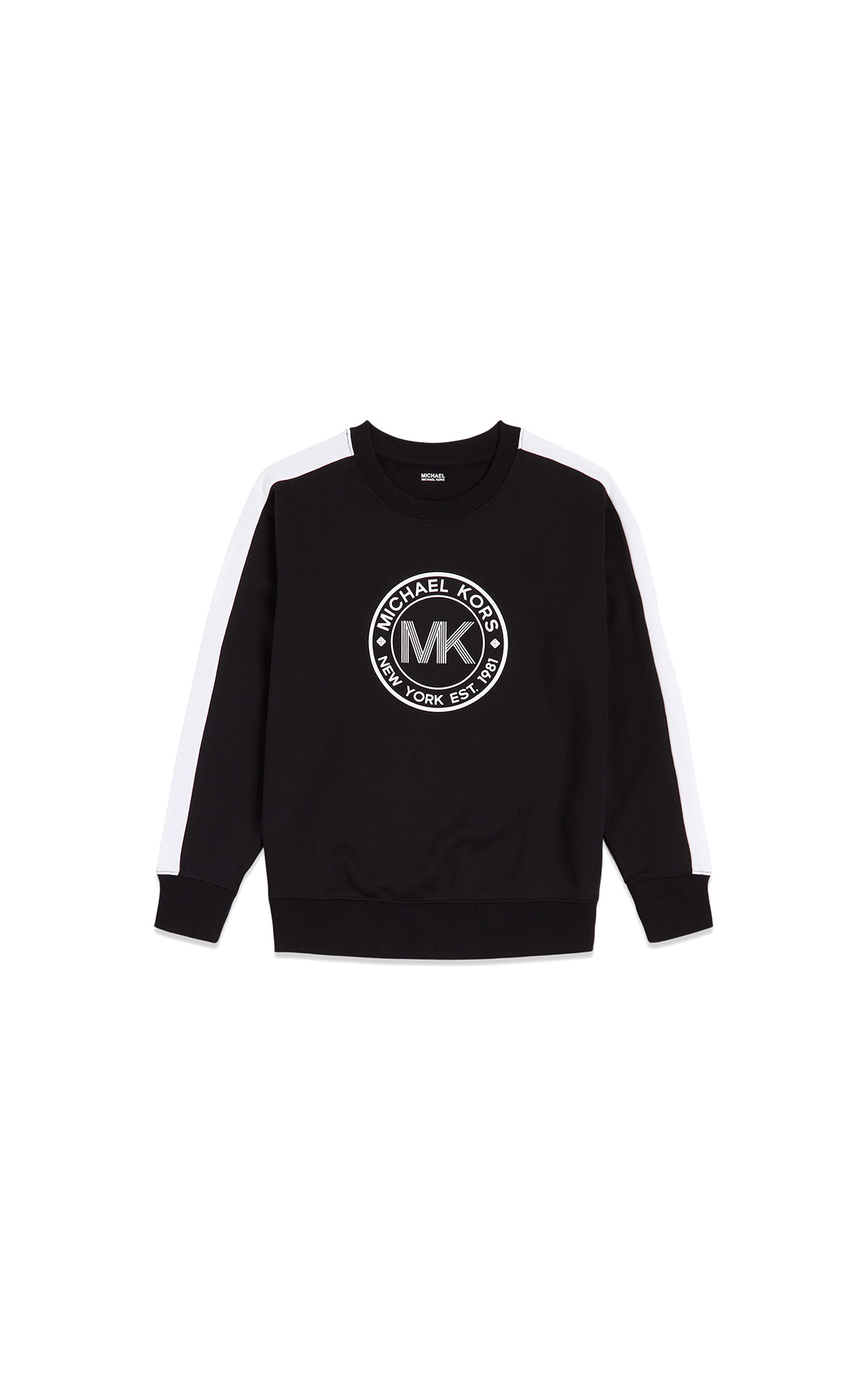 Michael Kors fulton logo sweatshirt at The Bicester Village Shopping Collection