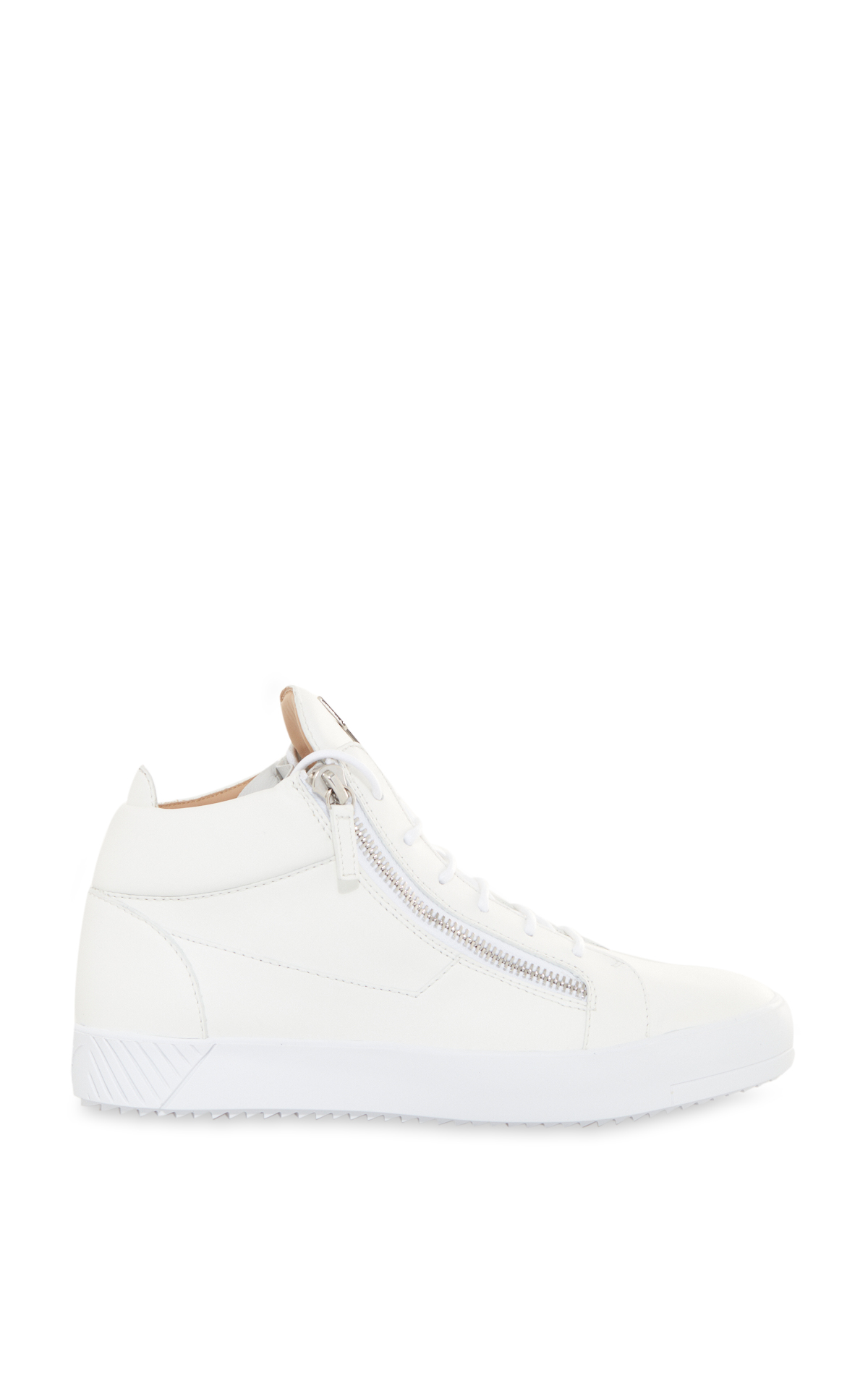 La Vallée Village Guiseppe Zanotti High-top sneakers