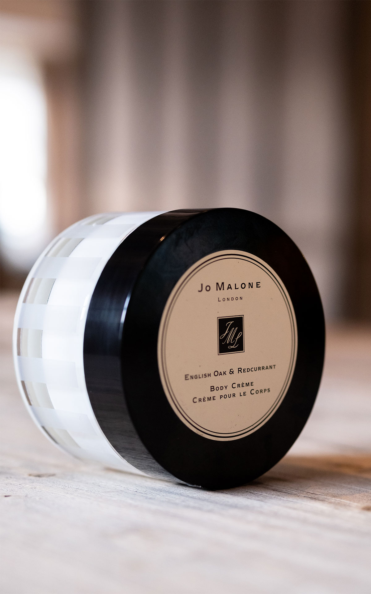 Jo Malone London English oak and redcurrent body crème 50ml from Bicester Village