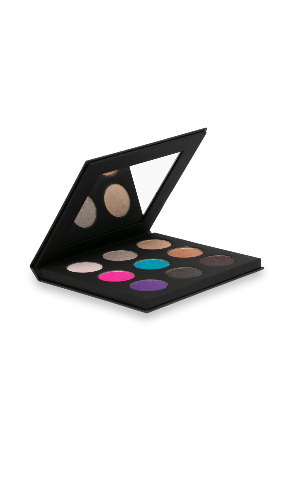 Make Up For Ever Artist Shadow Palette Volume 2 La Vallée Village