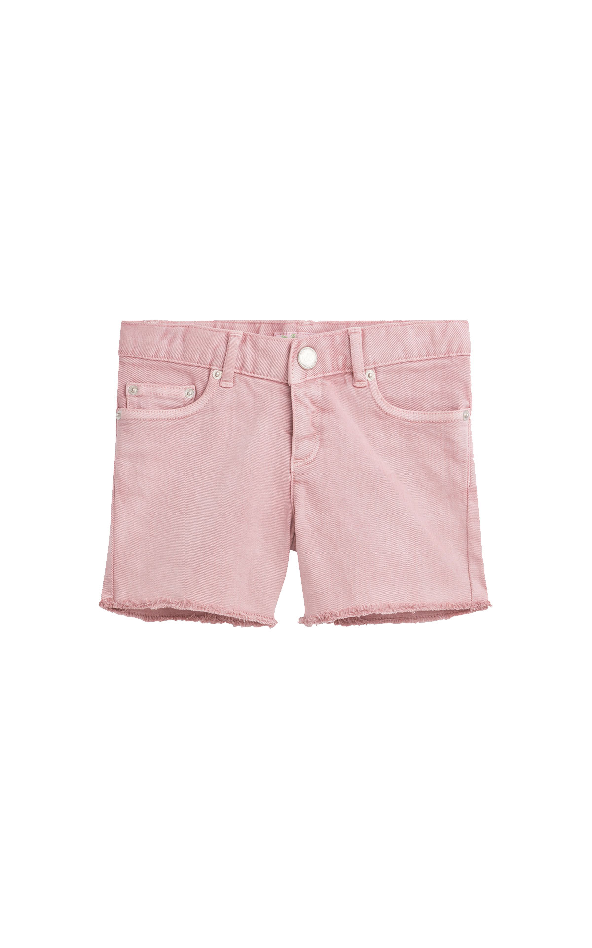 Bonpoint Pink shorts from Bicester Village
