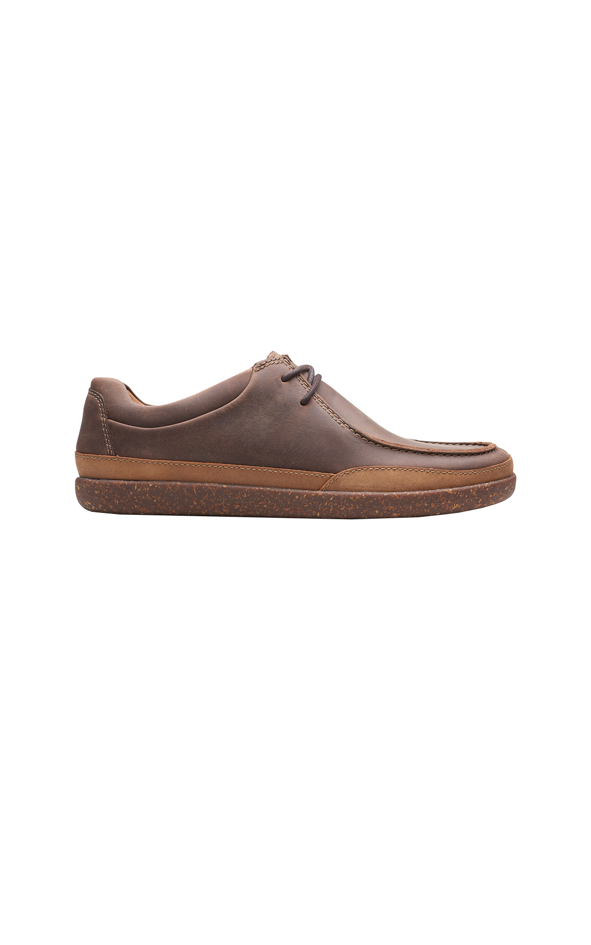 Men's Un Lisbon Walk shoe Clarks