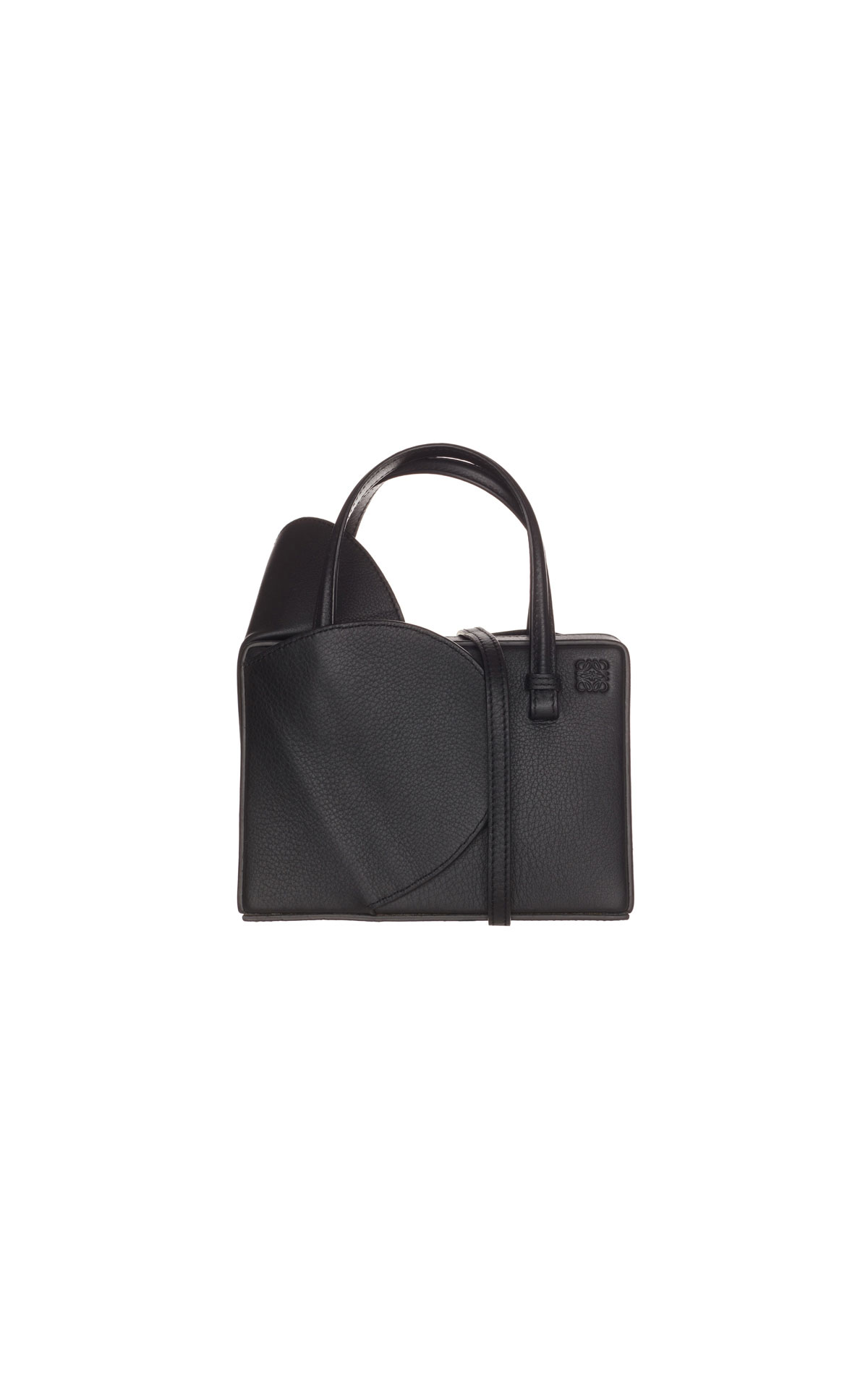 Loewe Postal wings small black from Bicester Village