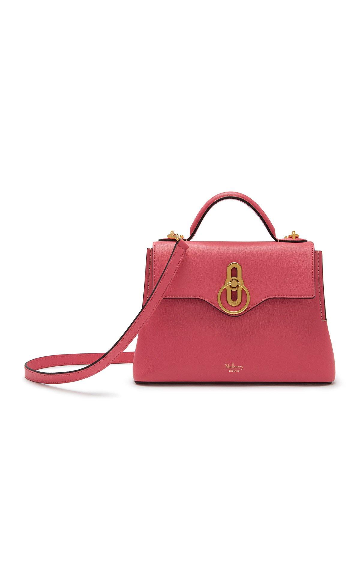 Mulberry Mini seaton silky calf from Bicester Village