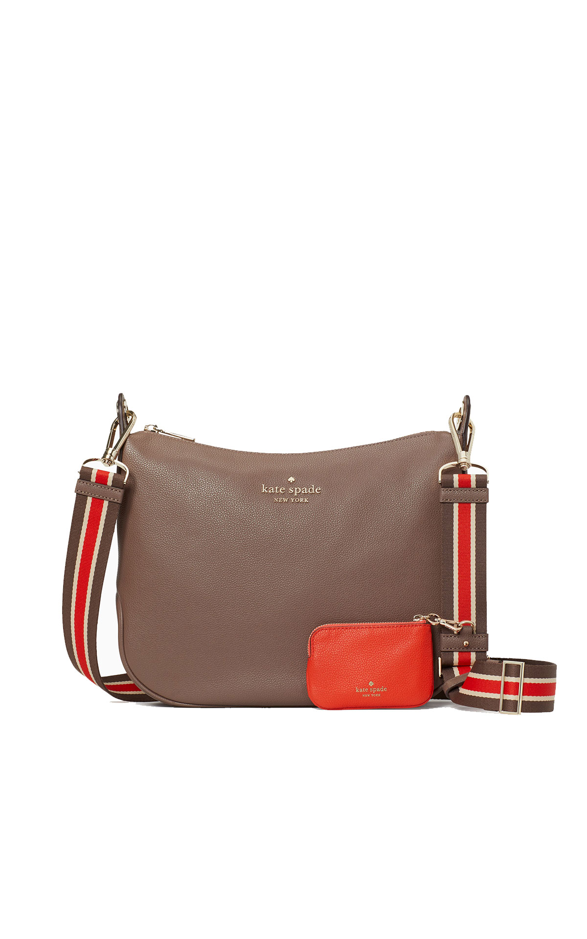 kate spade new york Rosie crossbody - dusk cityscape from Bicester Village