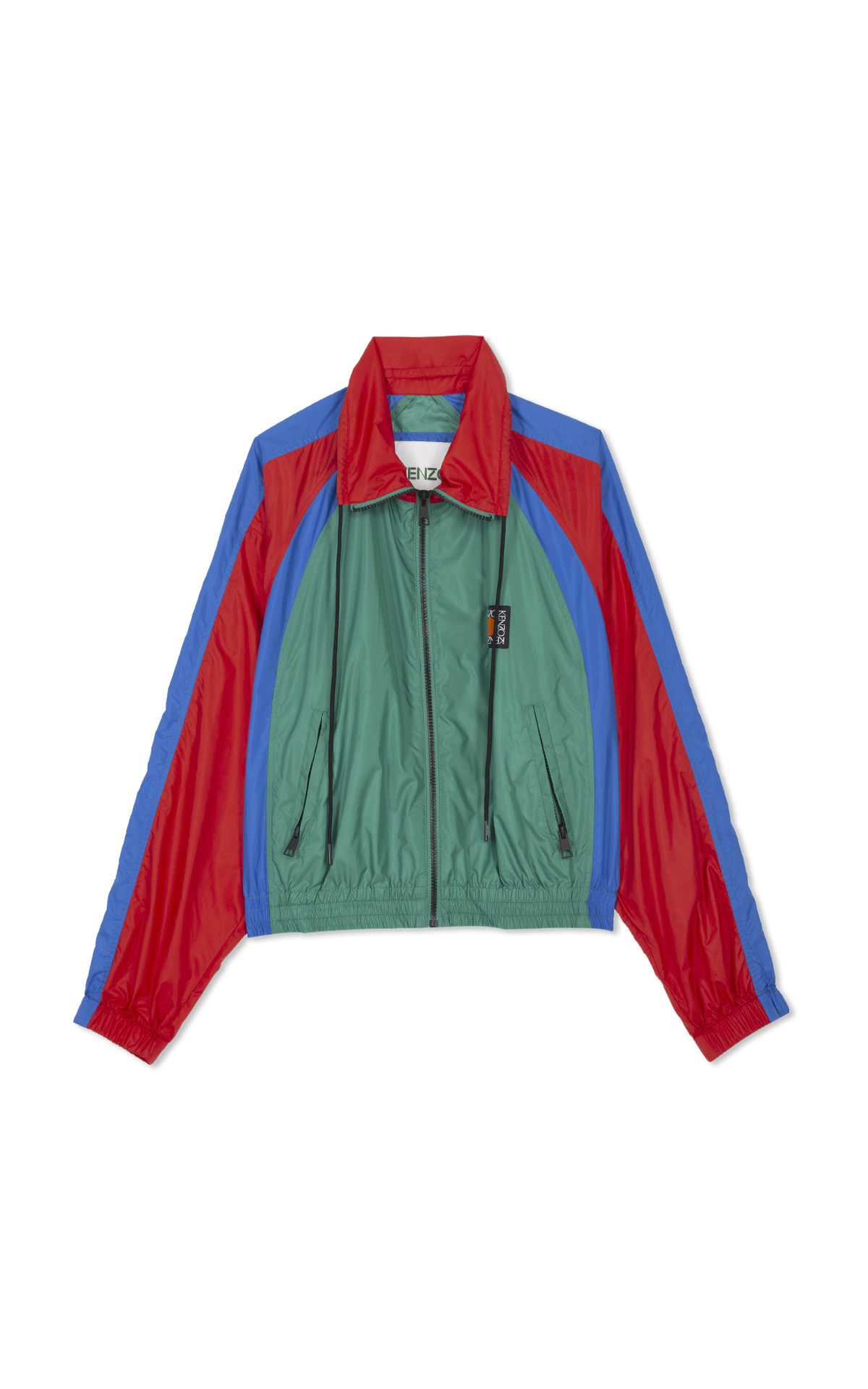 Kenzo Coloured jacket