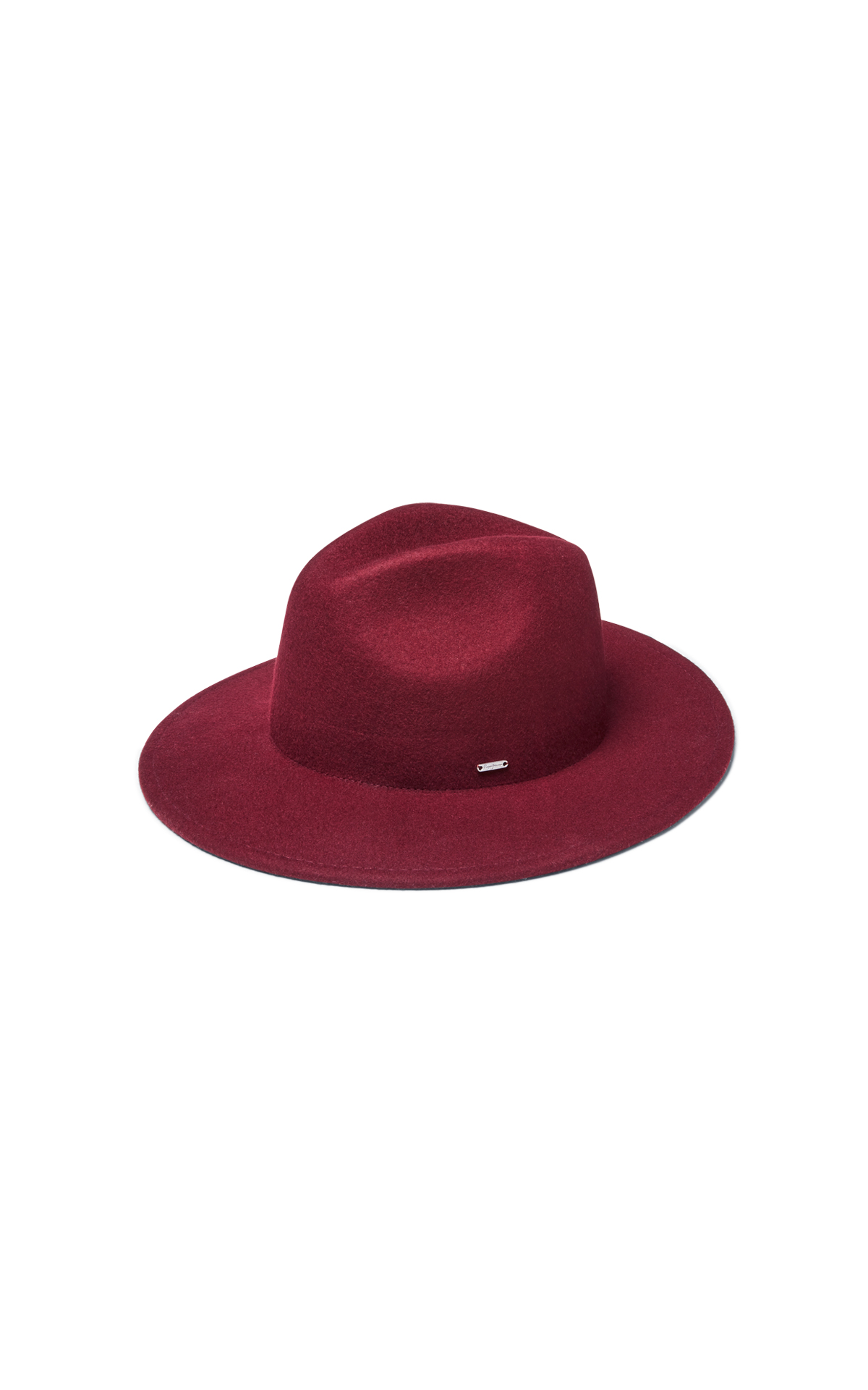 Bordeaux hat Pepe Jeans