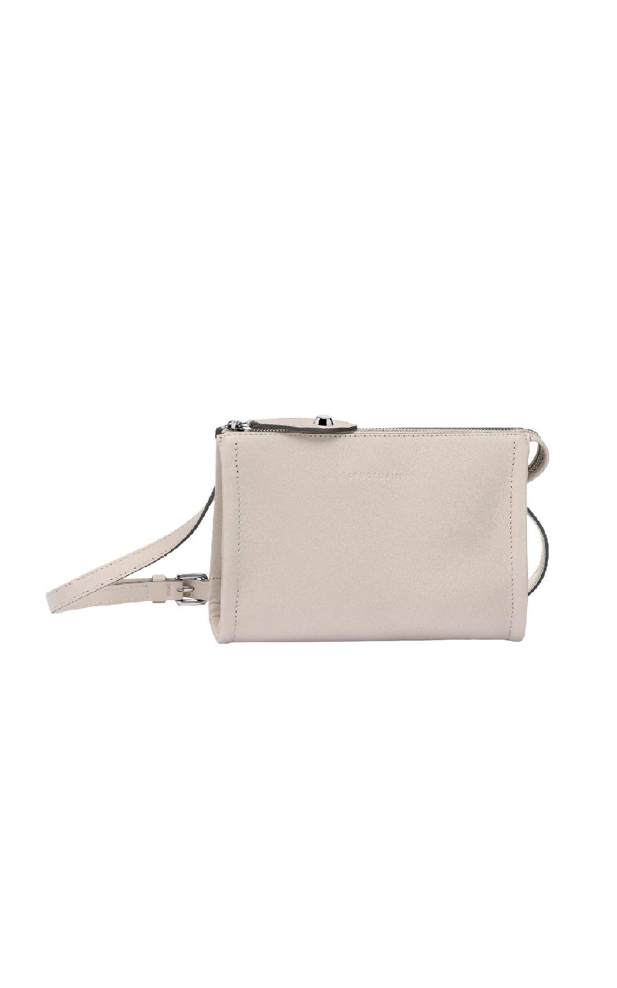 White small bag Longchamp