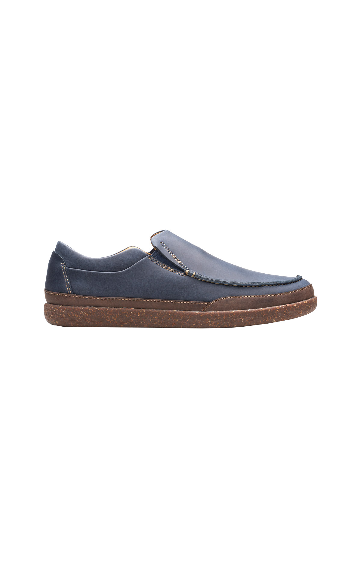 Men's Un Lisbon Twin shoes Clarks