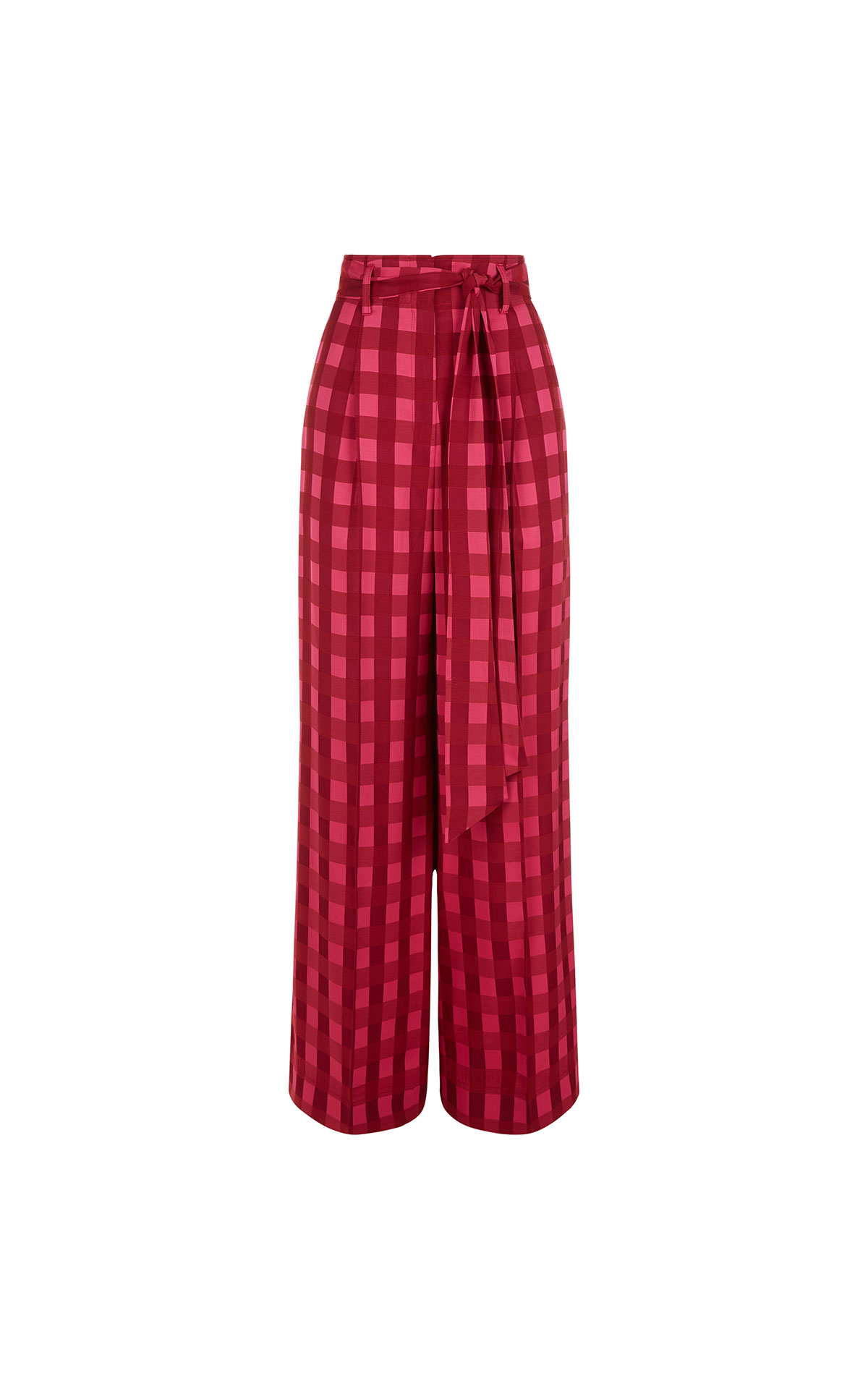 Temperley London Stirling trousers from Bicester Village
