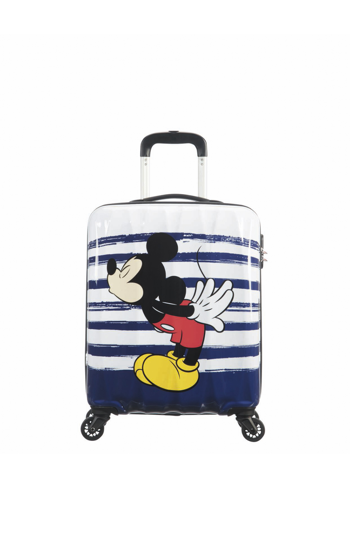 Mickey suitacase Samsonite