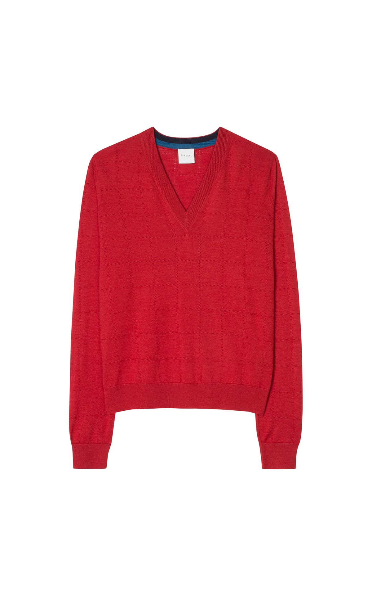 Paul Smith Women's knitted jumper at The Bicester Village Shopping Collection
