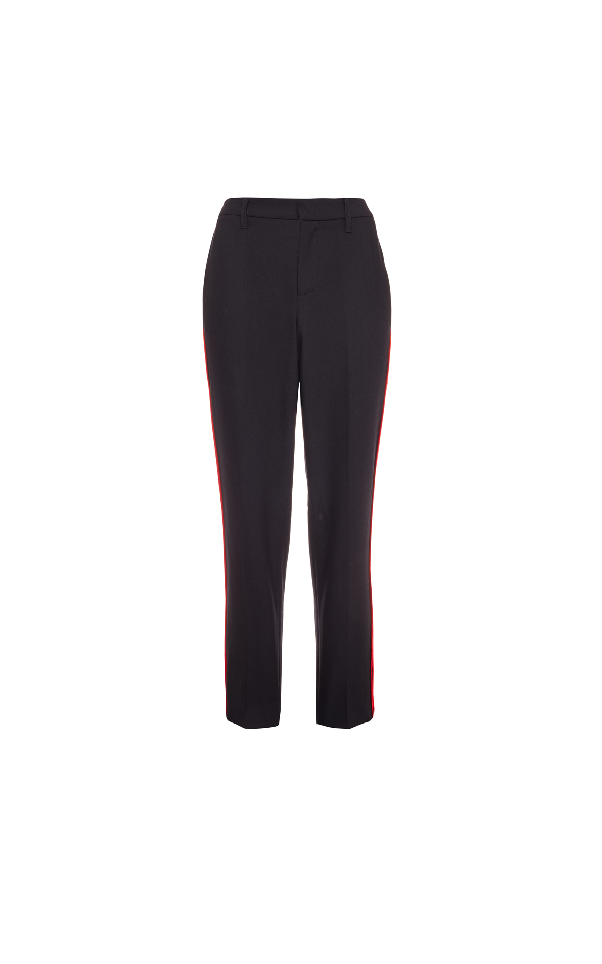 Zadig & Voltaire  Black trousers from Bicester Village