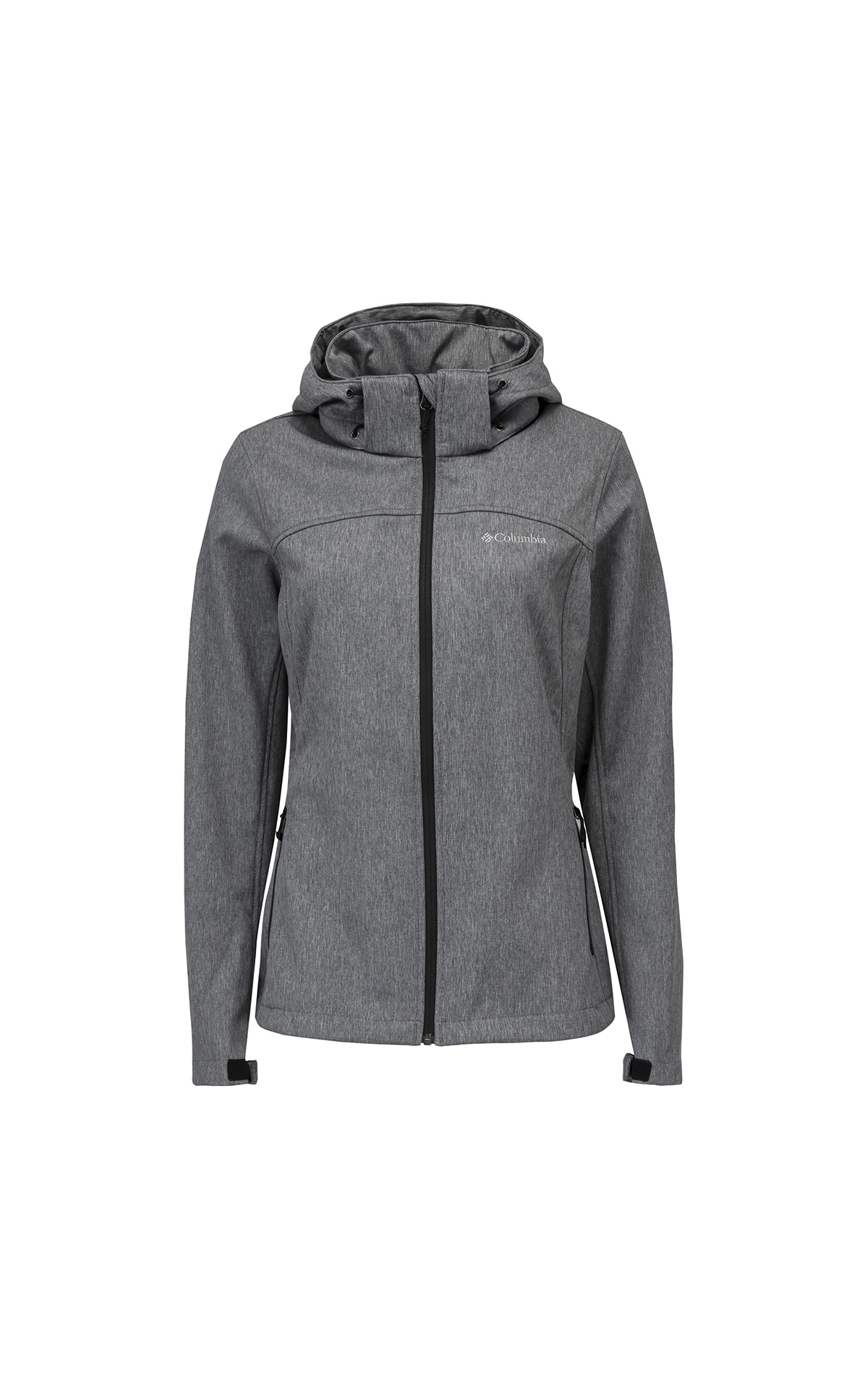 Grey jacket Columbia