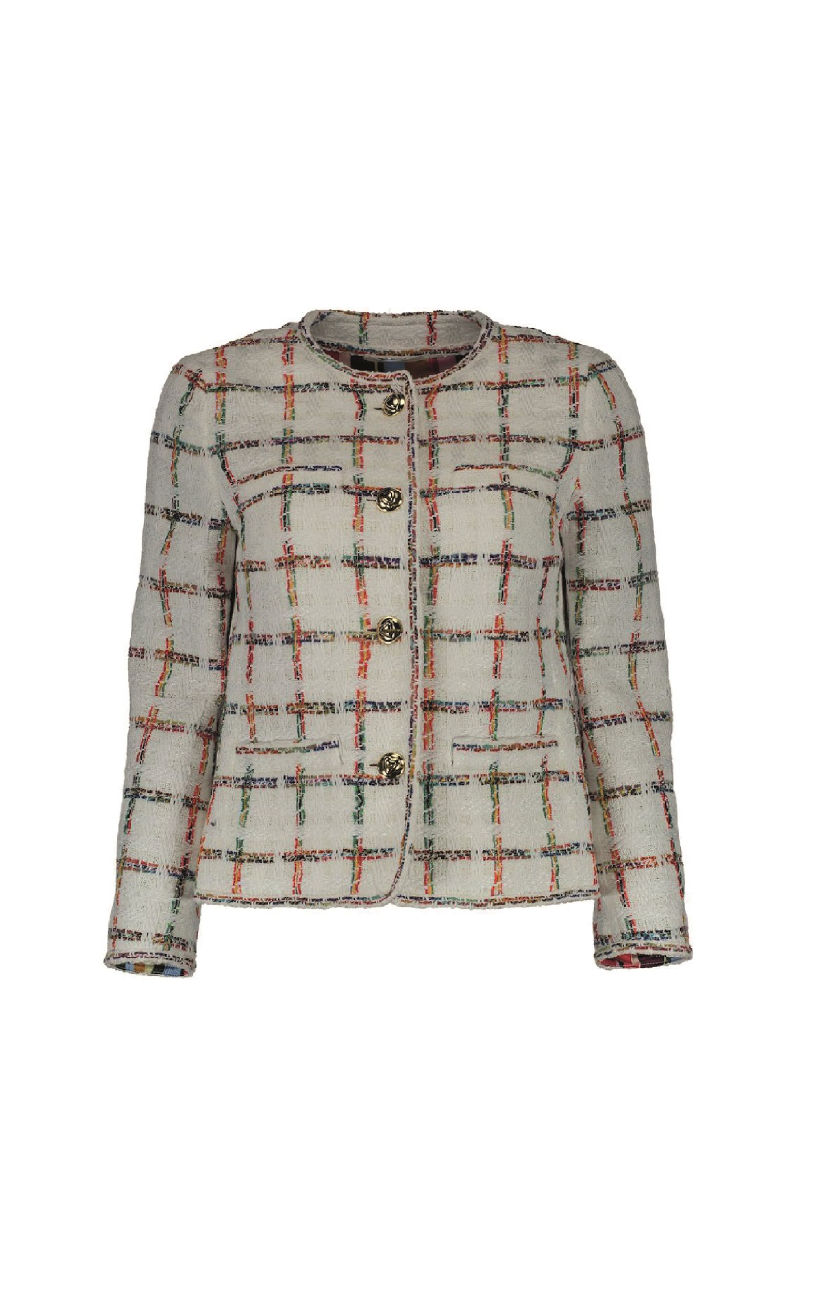 Tweed jacket Escada