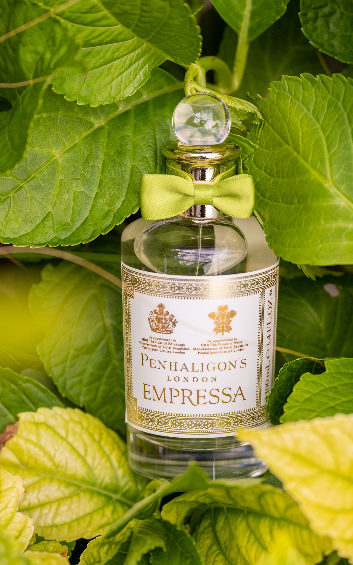 Penhaligon's Empressa 100ml and cream set from Bicester Village