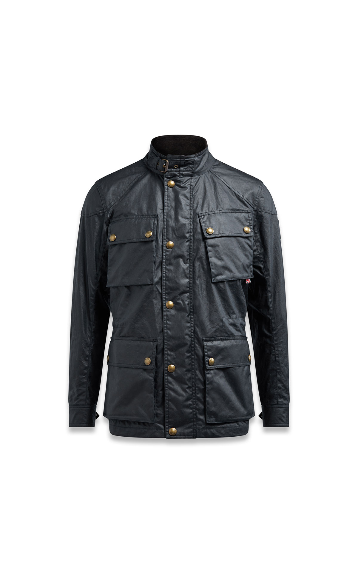 Belstaff Fieldmaster jacket from Bicester Village
