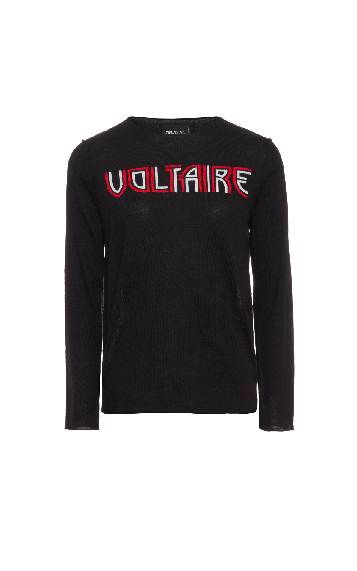 Zadig & Voltaire  Gwendal m wool mark from Bicester Village