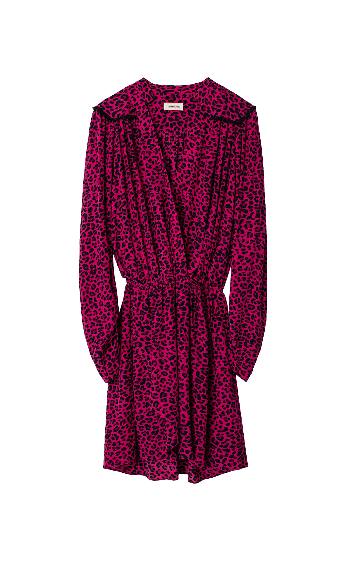 Printed dress Zadig & Voltaire