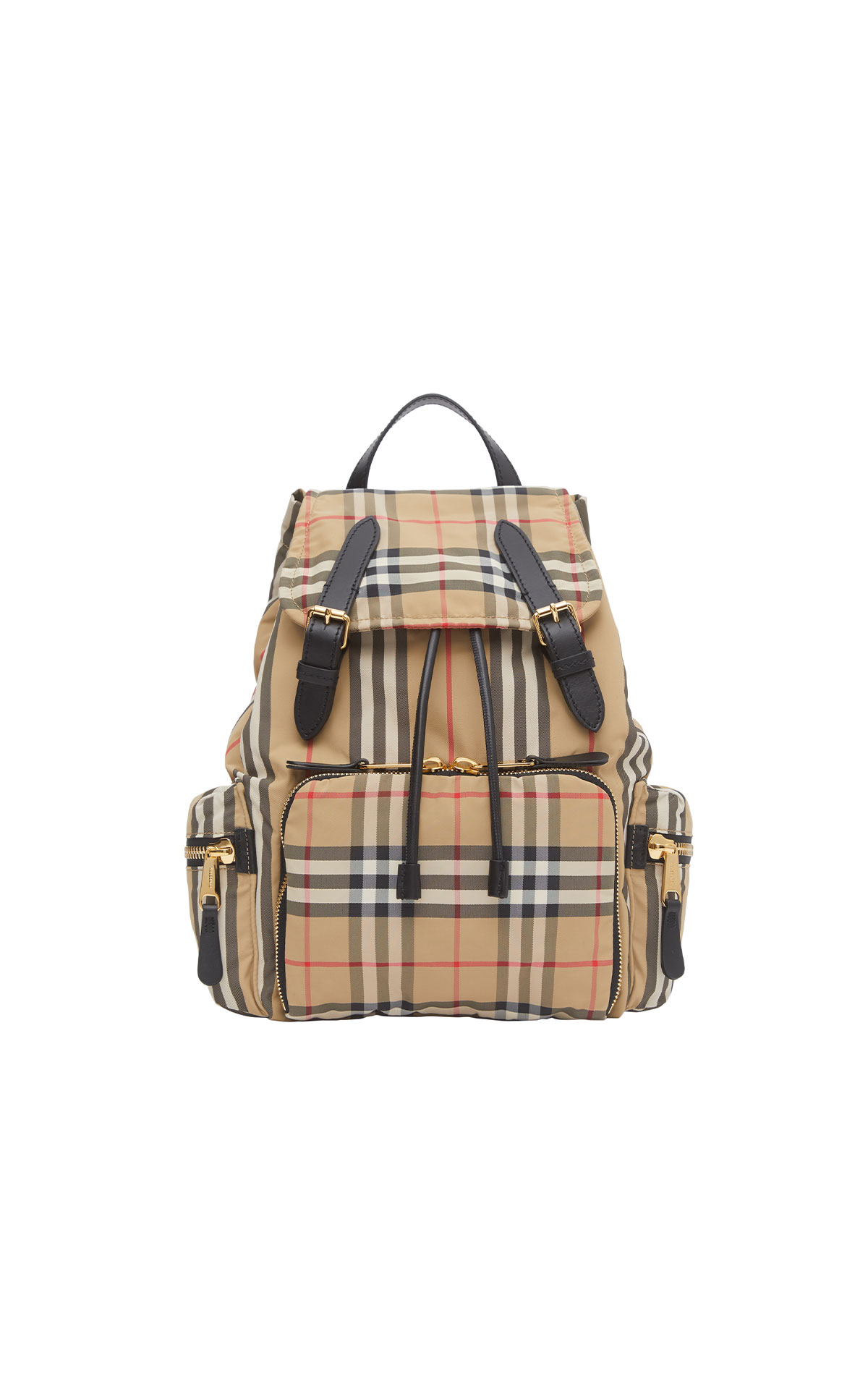 Burberry Women's MD rucksack from Bicester Village