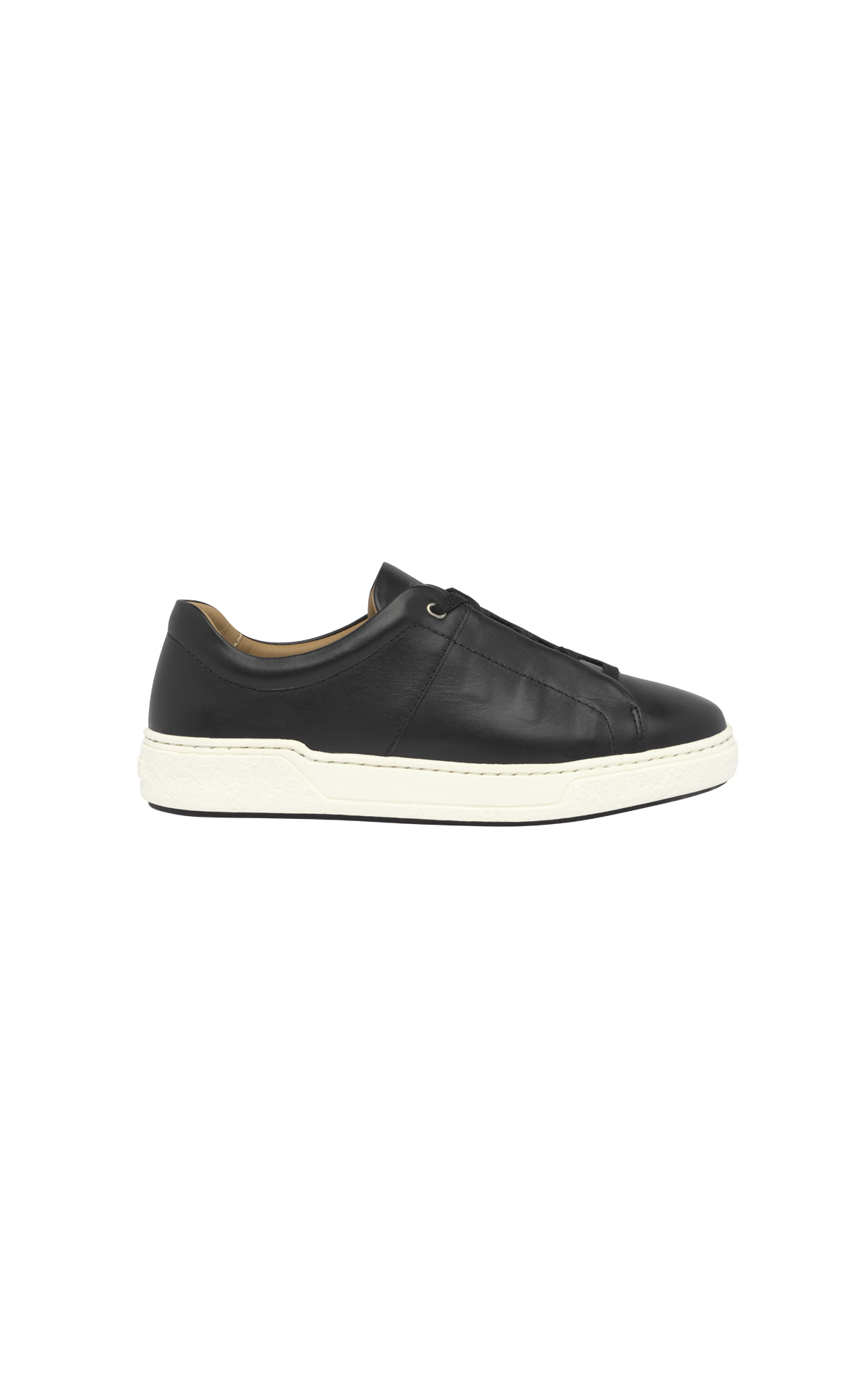 Black sneakers man Lottusse