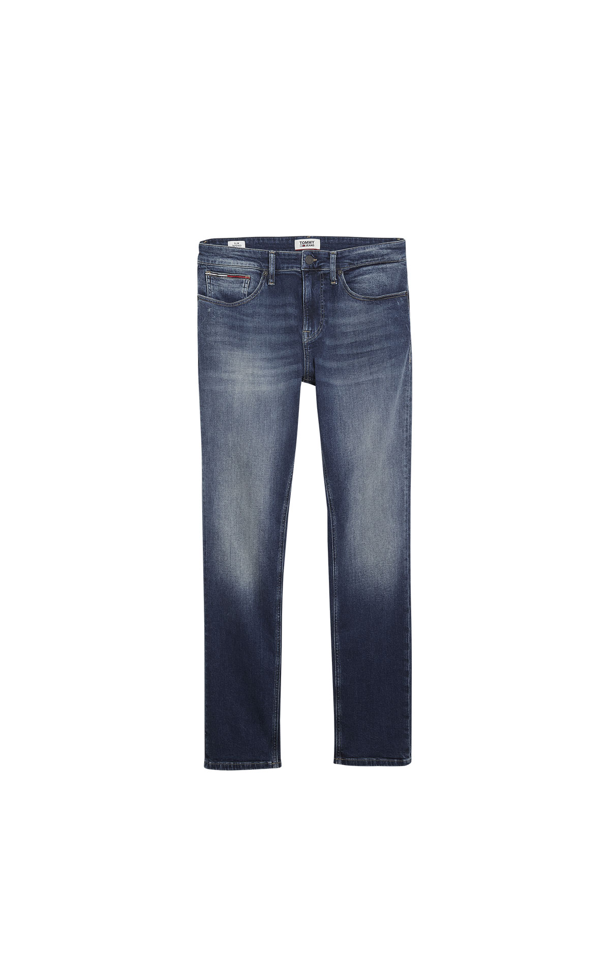 Tommy hilfiger denim modern tapered jeans at The Bicester Village Shopping Collection