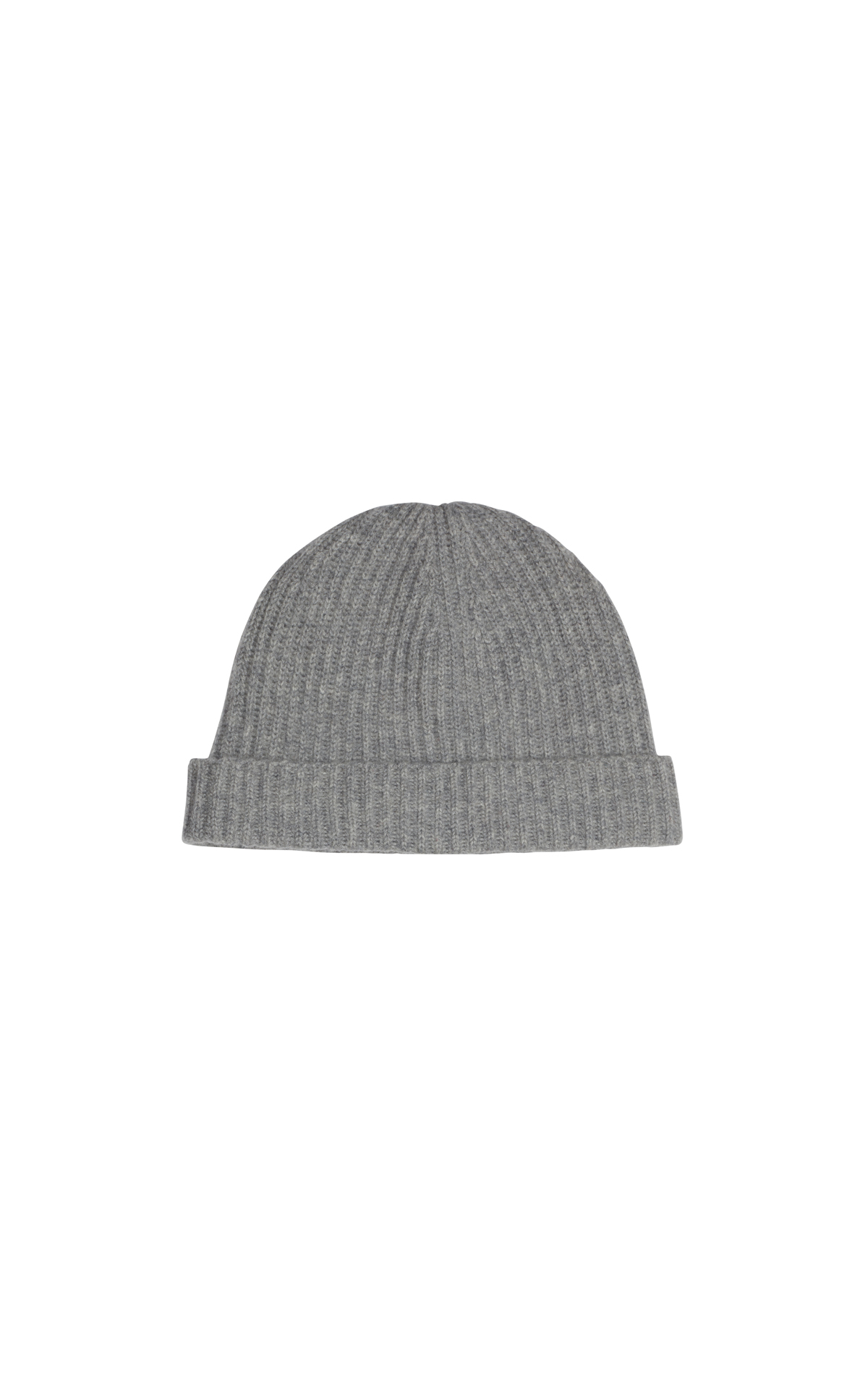 N.Peal Ribbed hat fog from Bicester Village