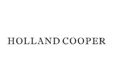 Holland Cooper Virtual Shopping at Bicester Village