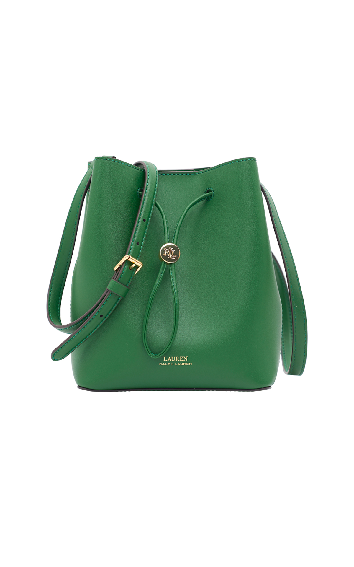 Green bucket bag Polo Ralph Lauren Women