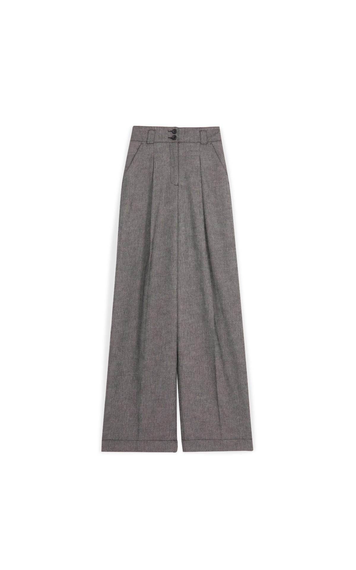 Armani Tailored trousers
