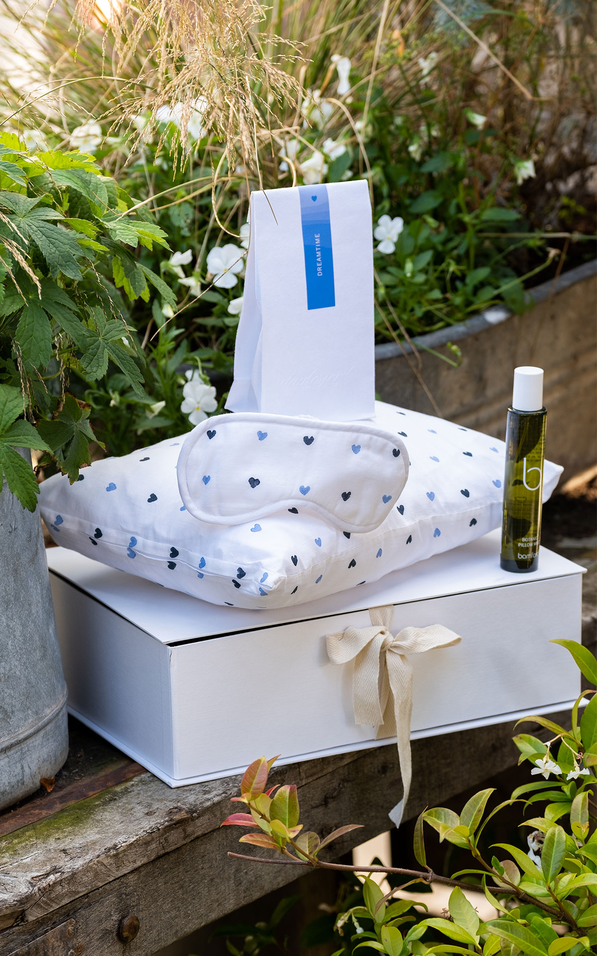 Bamford Sleep wellness set from Bicester Village
