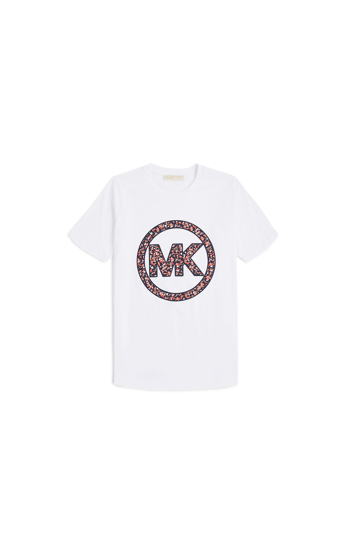 Michael Kors Logo Tee at the Bicester Village Shopping Collection
