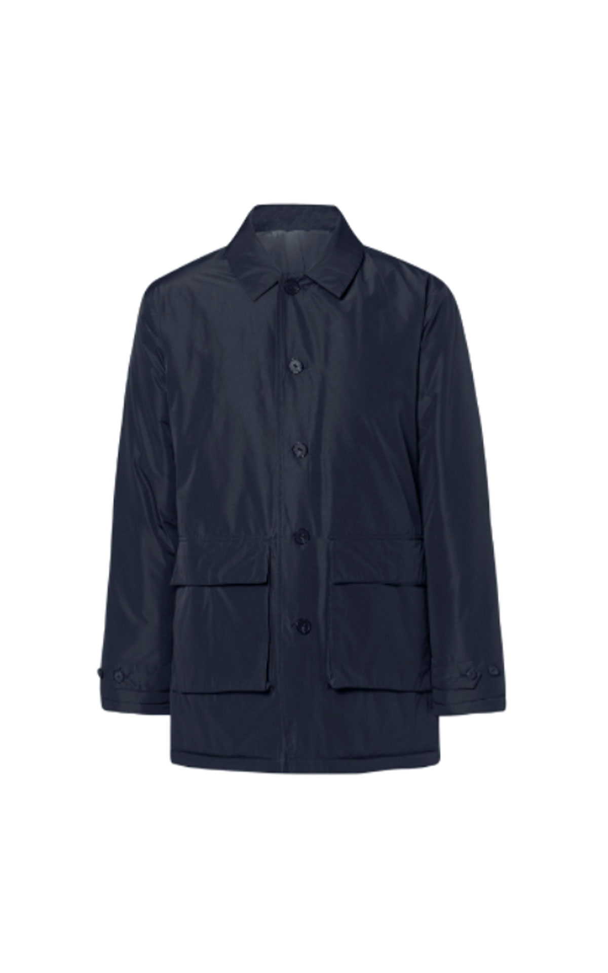 Hackett London Driver's coat from Bicester Village